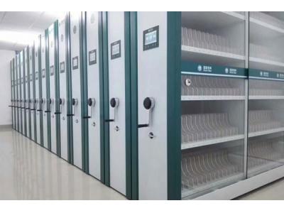 RFID智能密集柜管理系统